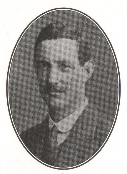 Pierse McCan Profile