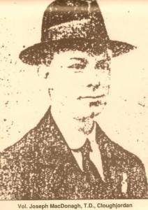 Joseph MacDonagh